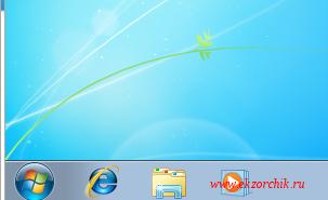 Windows 7 успешно установлена по сети с WDS сервера